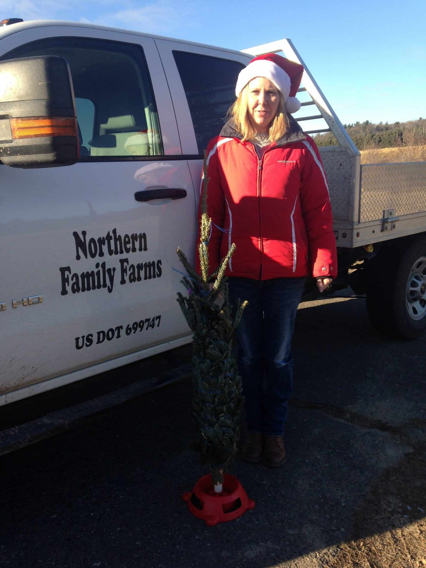 Northern Family Farms Meals on Wheels