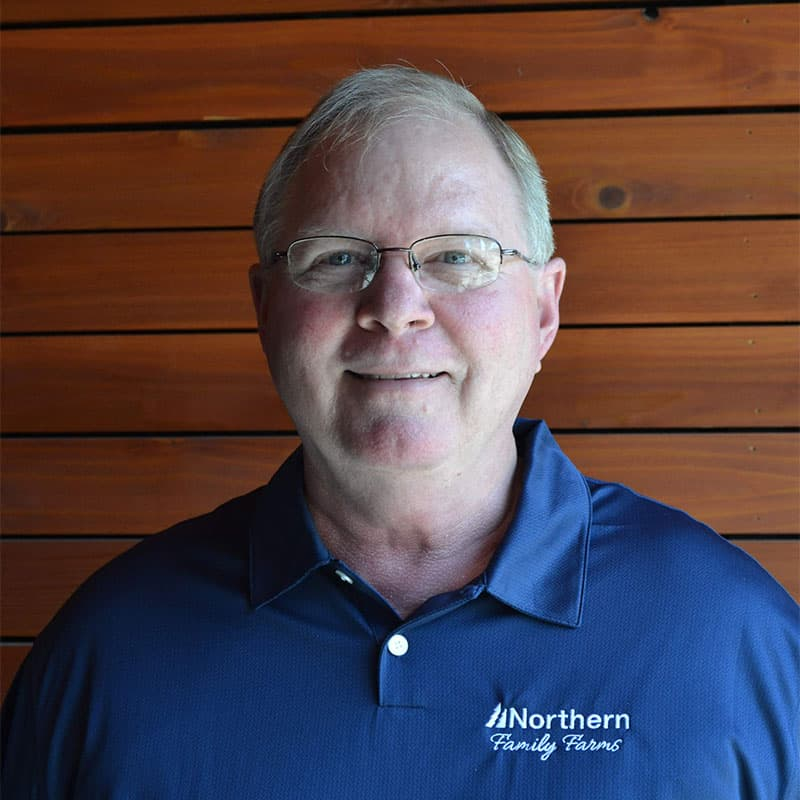 Randy - Northern Family Farms Staff